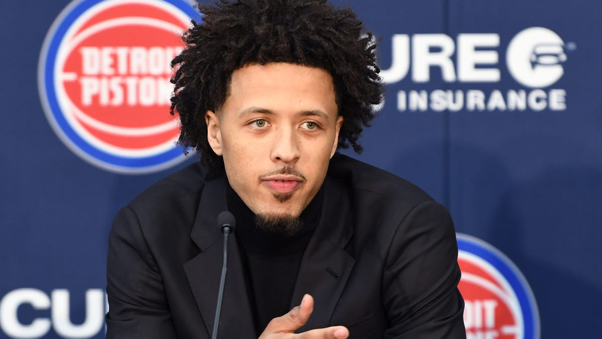 Niyo: Pistons have a chance to win, grow as Summer League practice heats up 1
