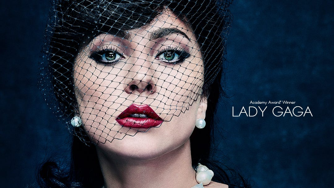 'Wealth, style, power': Lady Gaga stars in stylishly sinister 'House of Gucci' trailer