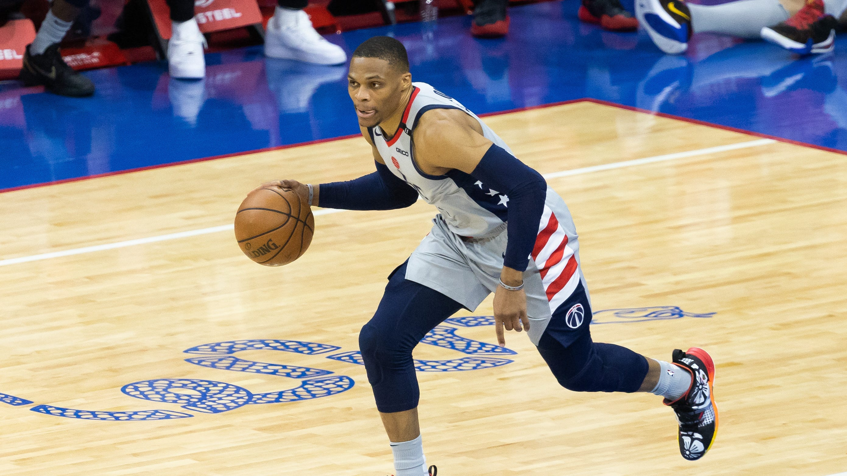Opinion: Why Russell Westbrook will be able to coexist with Lakers' LeBron James and Anthony Davis