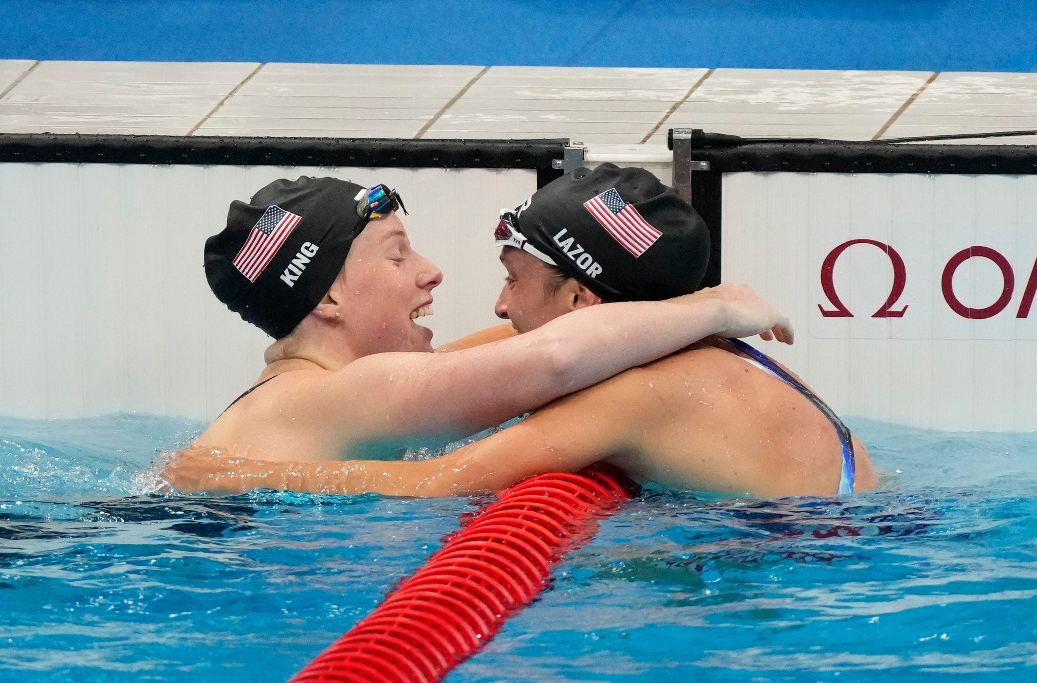 Olympics 2021 live updates: USA s Lily King, Ryan Murphy earn silver in swimming