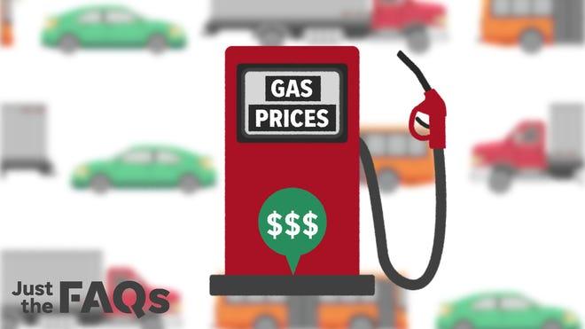 Florida S Gas Prices Drop Again Covid