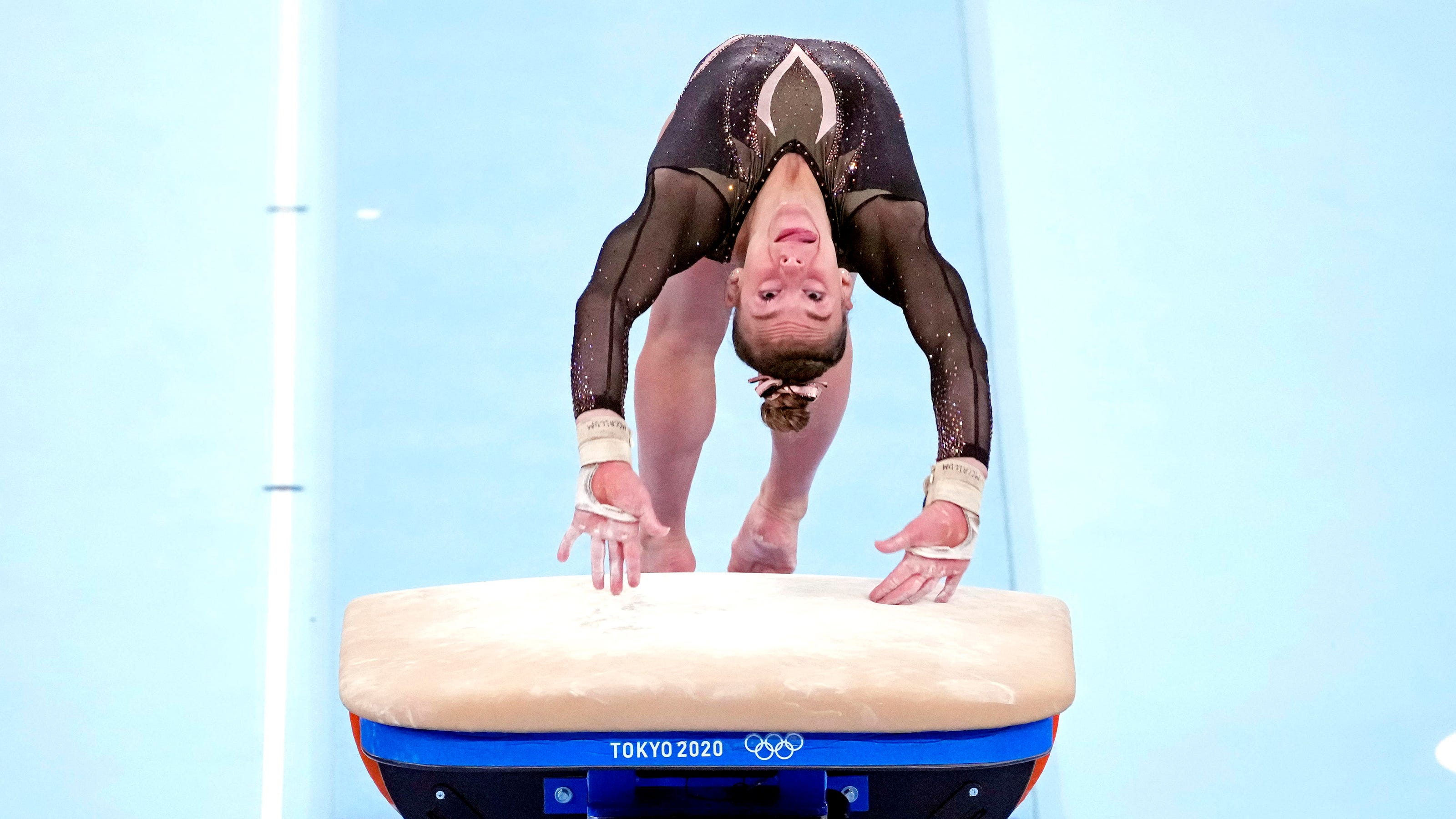 Tokyo Olympics schedule: Gymnastics events finals highlight Day 9 in Tokyo