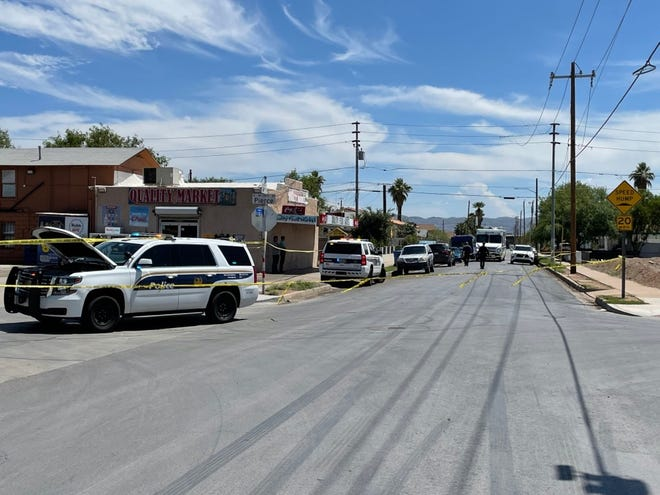 Two men were hospitalized in critical condition and another was detained after a shooting occurred in Phoenix on July 31, 2021. According to police, the area of 14th Street from McKinley to Pierce streets would be restricted on Saturday.