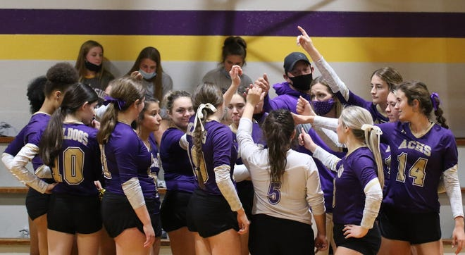 Ascension Catholic will return five players with starting experience from a team that reached the state semifinals in 2020.