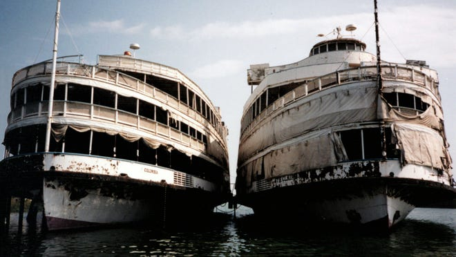 """""""Boblo Boats: A Detroit Ferry Tale"""" follows efforts to save the famed Boblo boats."""
