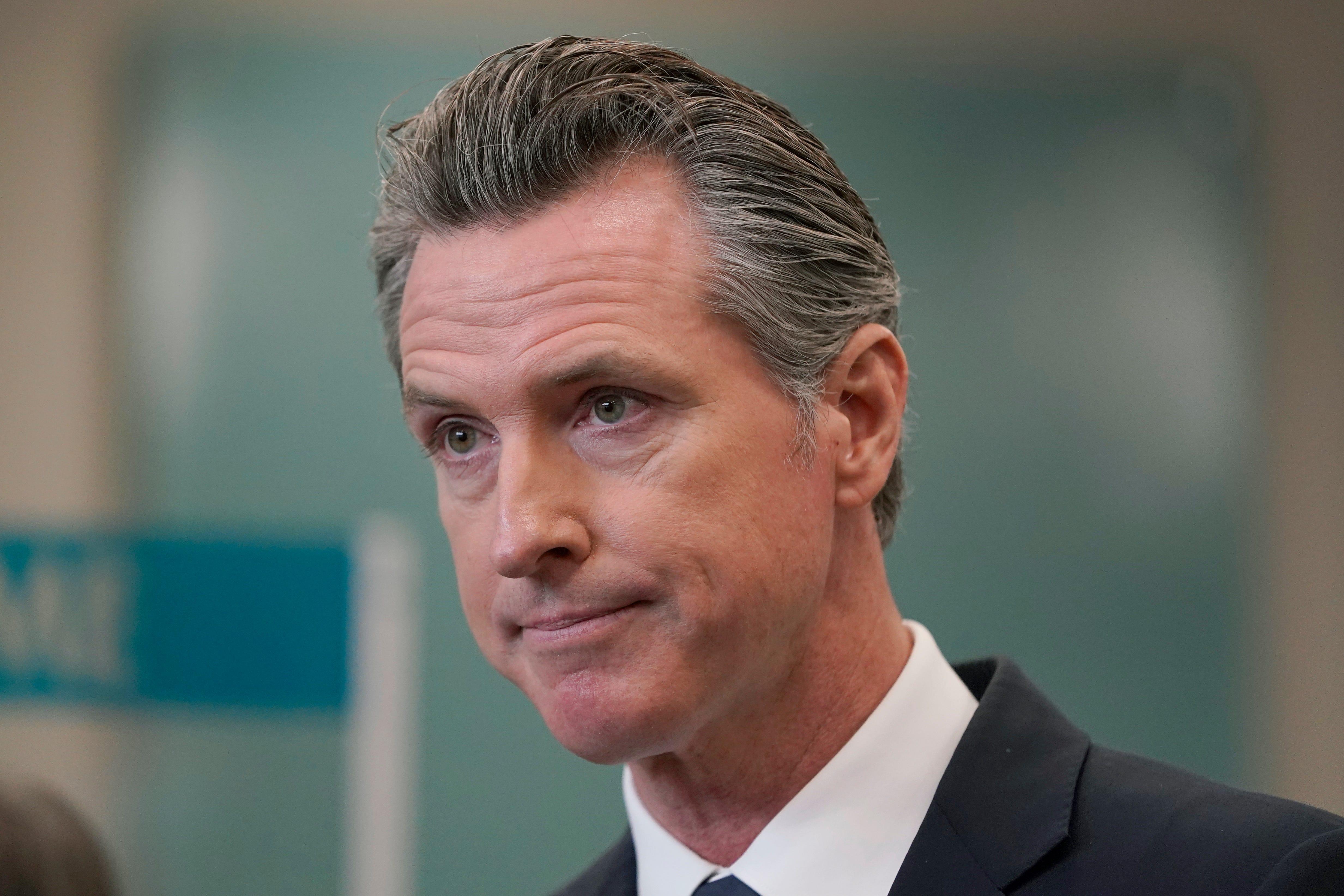 Will Trump be spoiler as California GOP seeks Newsom recall? 1