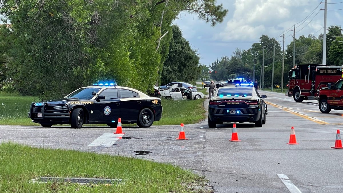 South Fort Myers crash claims life, causes roadblock on Plantation Road 2
