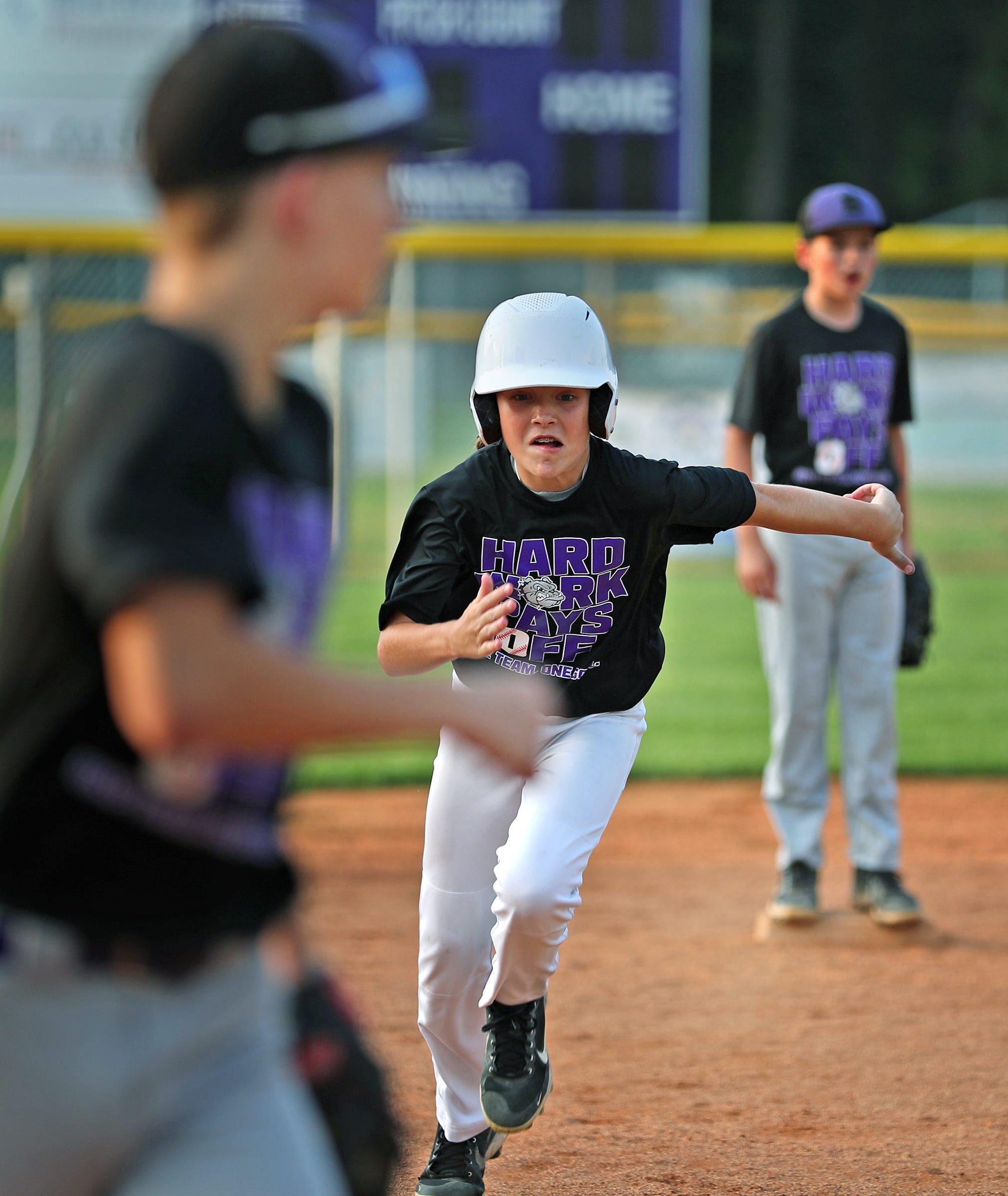 Brownsburg Little League getting ready for regionals