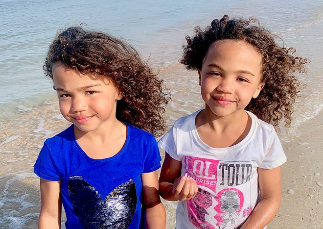 Eva and Leah want to start kindergarten in the fall, but they have Type 1 diabetes, which makes them especially vulnerable to COVID-19.