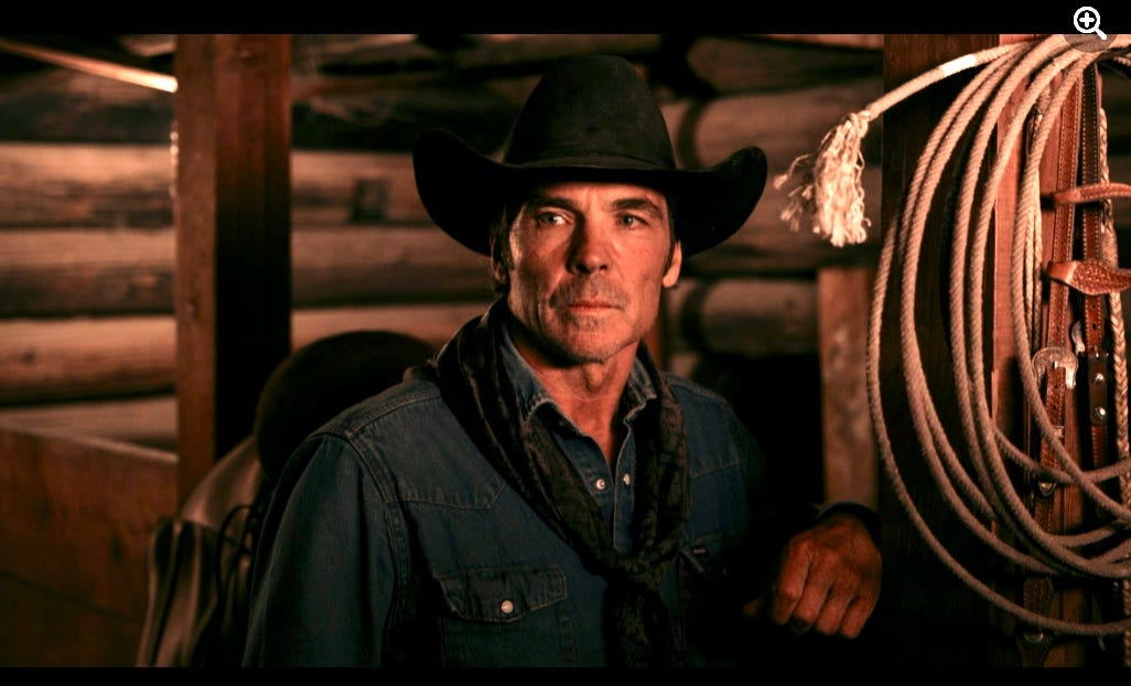 Jay Pickett,  General Hospital  star, dies filming movie in Idaho:  Ride like the wind, partner