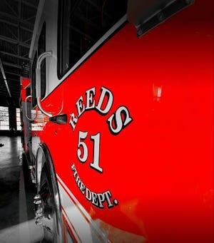 Reeds Volunteer Fire Department