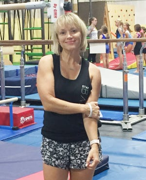 Katie Firmstone has been a gymnast and gymnastics coach her entire adult life. She is the owner of Balance Gymnastics and Wellness Center, located at the NEPA Sports Factory in White Mills.