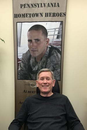 Lawrence County Controller David Gettings announced his resignation/retirement on Aug. 2, with Chief Deputy Controller Dave Prestopine assuming the role as acting controller.