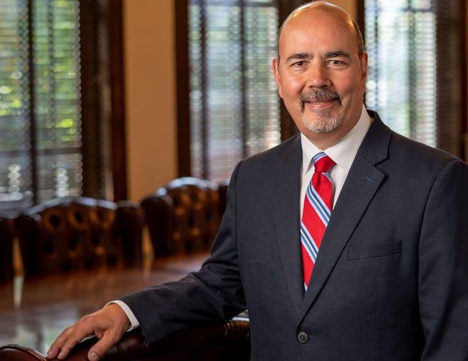 Anthony Fulgenzio is vice president of advancement at Mercyhurst University.