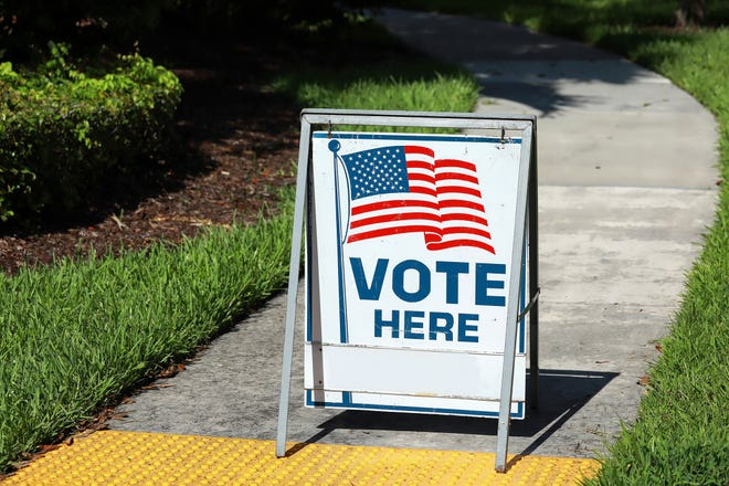 Polls will open at 6 a.m. and close at 7 p.m.