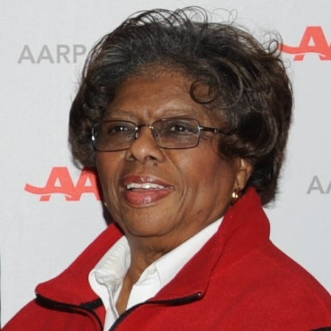 Mary Overall is an Oklahoma Executive Council member and volunteer for AARP.