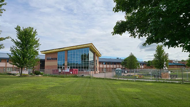 North Central Michigan College will mark the grand opening of its new $7.4 million Borra Learning Center with a public ribbon-cutting and ice cream social from 5-7 p.m. on Aug. 19.