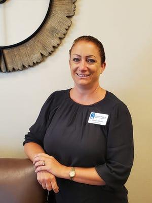 Alisha Craft, LNHA, is the new Administrator at Grand Plains Skilled Nursing by Americare in Pratt.