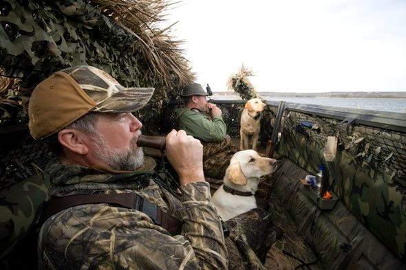 Online registration for the Upper Mississippi Waterfowl Blind reallocation drawing will open Aug. 7-15, with the drawing held on Sept. 17.  Hunters should go to https://short.mdc.mo.gov/ZjS to register.