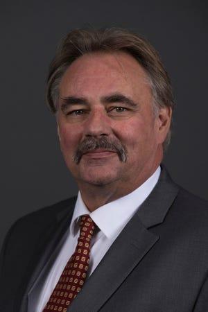 Dr. Rainer Glaser. Photo by Sam O'Keefe, Missouri S&T