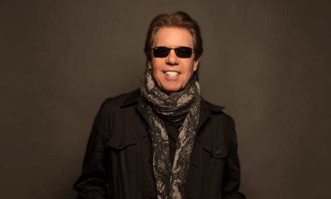 George Thorogood, pictured here, and the Destroyers will perform Dec. 7 at Sarasota's Van Wezel Performing Arts Hall.