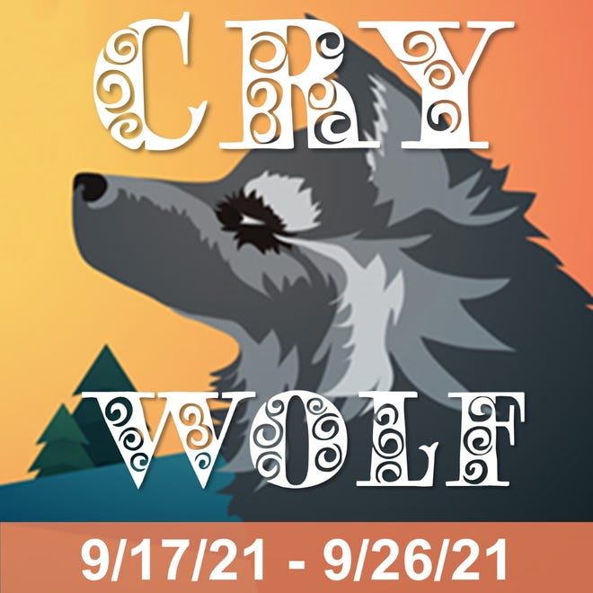 Thalian Association Community Theatre will hold youth auditions for the play,'Cry Wolf.'
