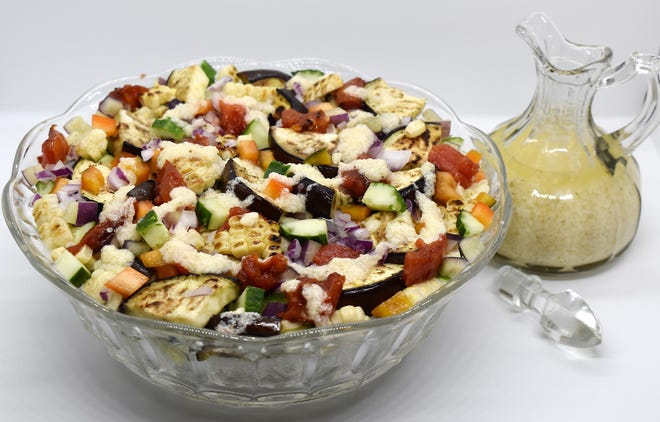 ETC Salad