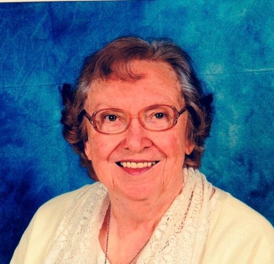 L. Joyce Mundy