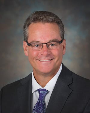 Tom VanOsdol is president and CEO of Ascension Florida and Gulf Coast.