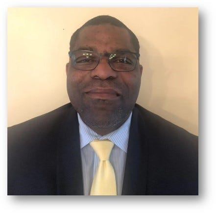 Derryk Sellers is the new assistant director at the NJSIAA.