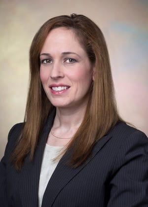 Jennifer Fellinger
