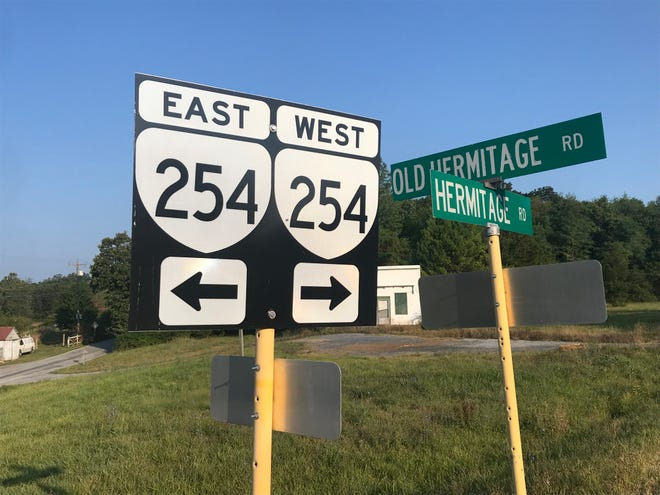 Motorists will come under increased scrutiny this month on U.S. 250 and Hermitage Road (Va. 254) in Augusta County during a local law enforcement effort to reduce speeding.