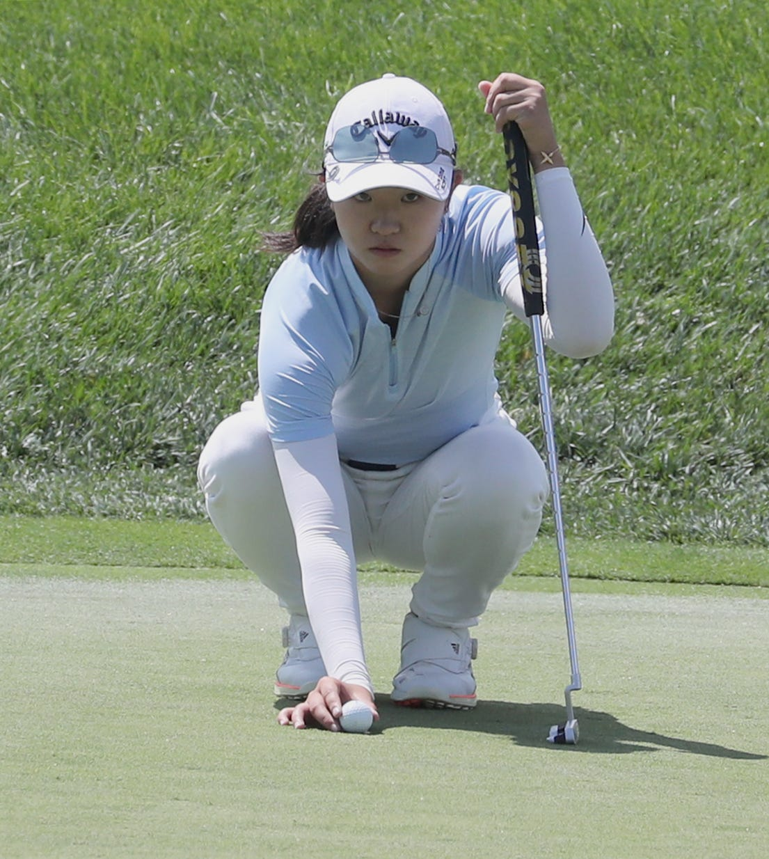 Us Women S Open Golf 2021 Leaderboard