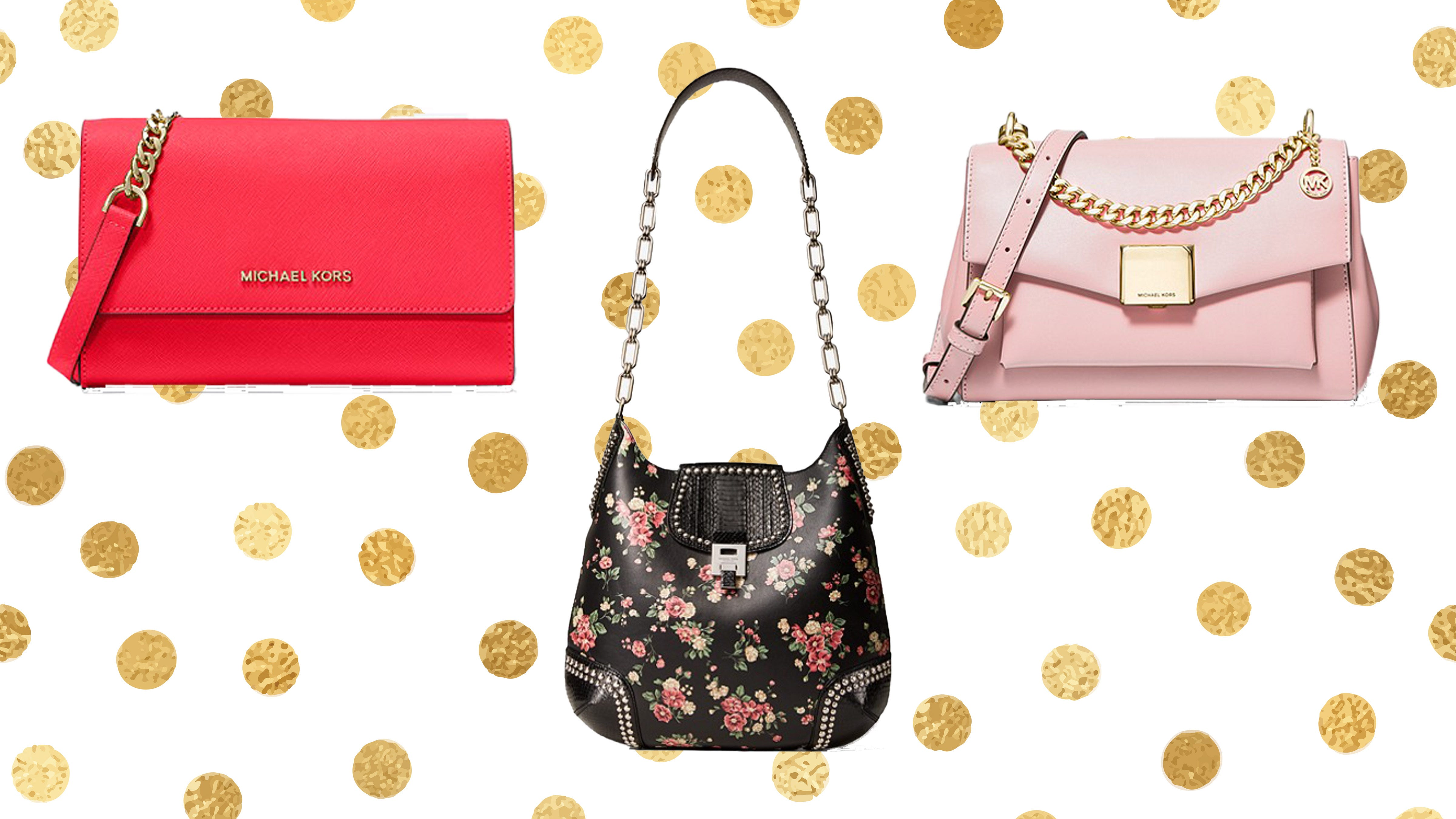 This is your chance to snag a Michael Kors purse at a huge discount—shop our top picks