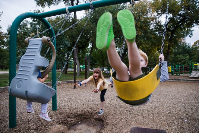 The Smithville school board on July 16 approved $600,000 topurchasetwo new playgrounds and improve two existing ones at Brown Primary and Smithville Elementary.
