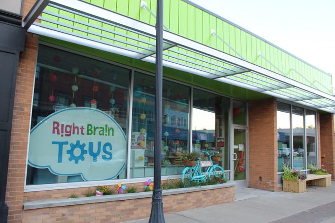 The Creation Station on Main Street received over $300,000 in grant funding through the Community Development Block Grant program. The Cheboygan City Council will host a public hearing on the formal closeout of this grant at its Aug. 10 meeting.
