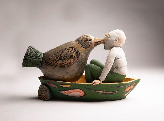 """""""Eat My Tweet"""" by Juliellen Byrne"""