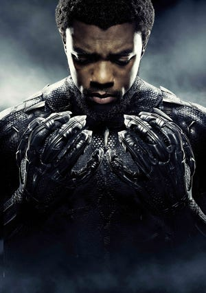 Movies at Z presents Black Panther on Sept. 23.
