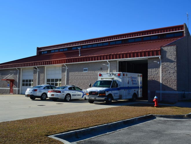Onslow County Emergency Services
