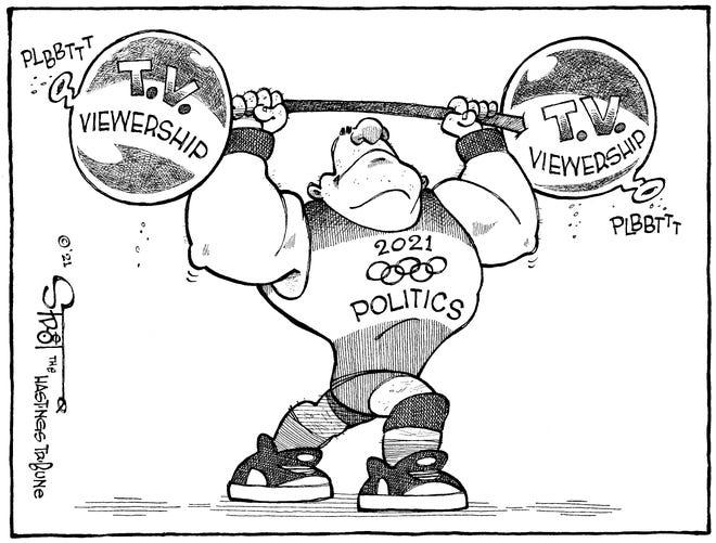 Stroot Cartoon