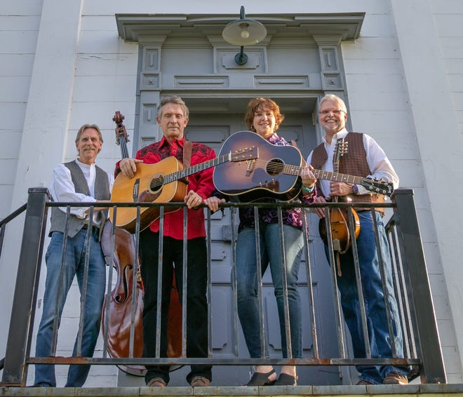 The Cadleys and Their Bigger Band take the stage on Sunday, Aug. 15, at Trenton Town Park.