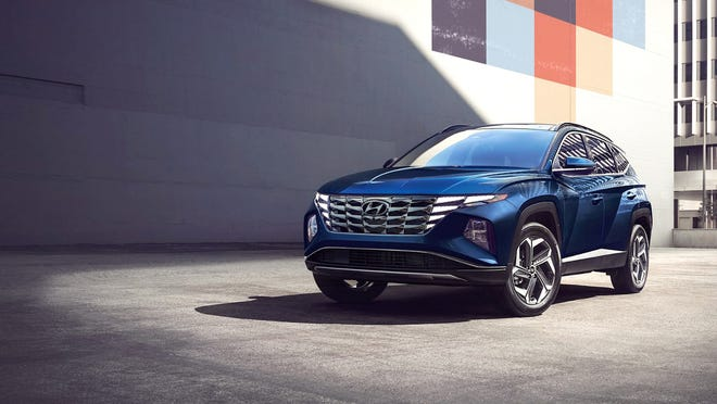 2022 Tucson Limited Engine, Test Drive The 2022 Tucson Limited Proves To Be A Formidable Foe In The Industry