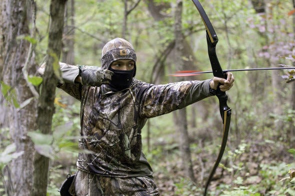 Deer hunters who hunt by bow get more opportunity and time in the woods than firearms users. MDC is offering a free online Introduction to Bowhunting class, Monday, Aug. 9 from 6- 7:30 p.m