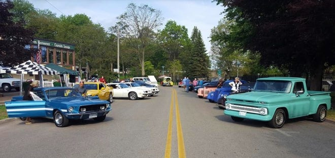 Various locations around Sault Ste. Marie have been utilized, including downtown, to host the annual car show. These locations include Portage Avenue, the airport and the area surrounding city hall. For the last few years, however, Water Street has been home to the show and the club has found this to be the best setting for the event.