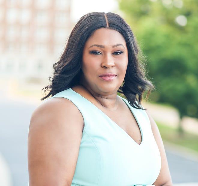 Natalie James is seeking the Democratic nomination for the U.S Senate race to replace U.S. Sen. John Boozman, R-Arkansas.