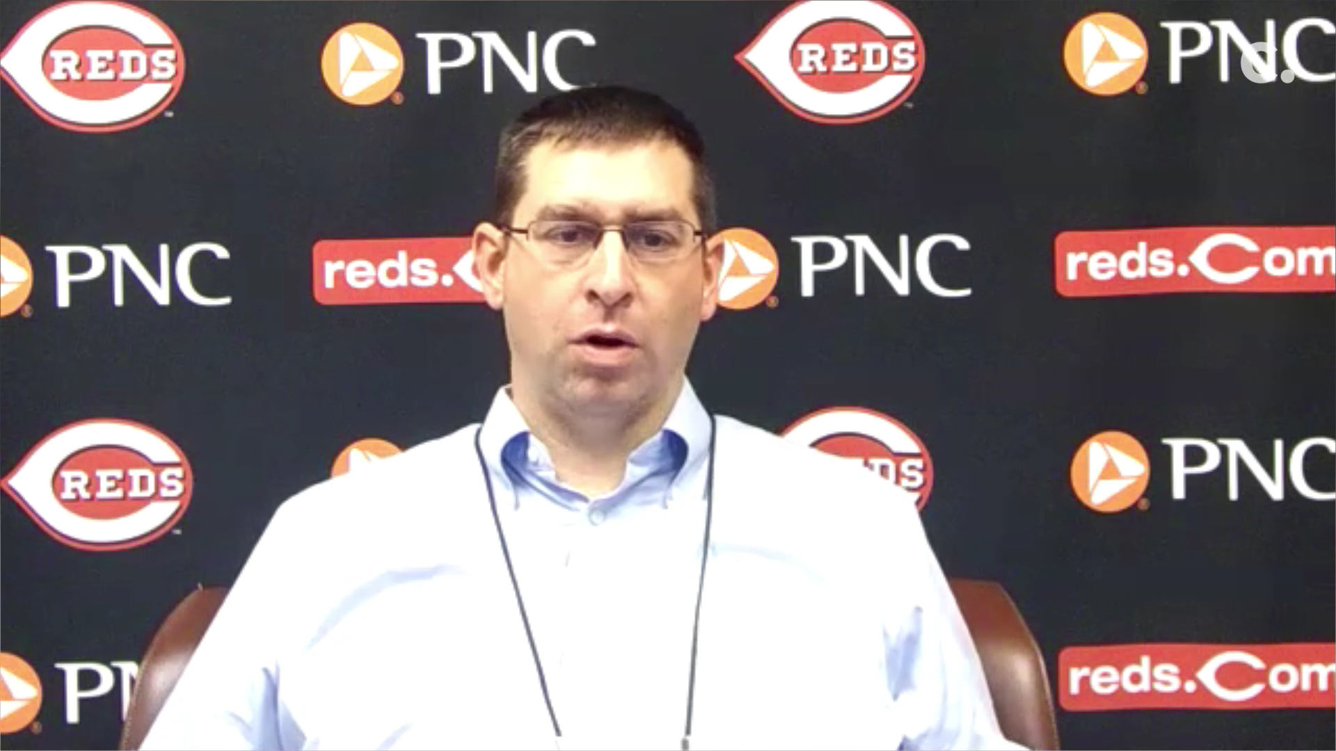 Reds GM Nick Krall explains why there were no deadline deals after adding relievers