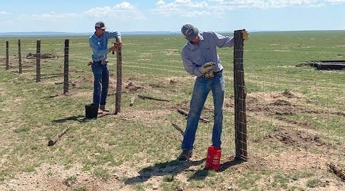 The goal of the AWD Program is to create opportunities for young and beginning farmers and ranchers.