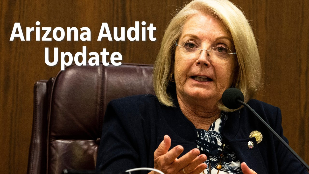 New subpoenas issued to Maricopa County, and what's next for Sen. Karen Fann and the audit?