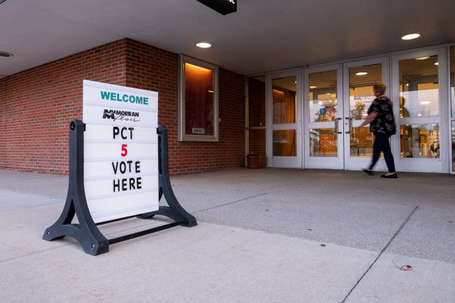 Special elections were held Tuesday, Aug. 3, 2021, in Port Huron.