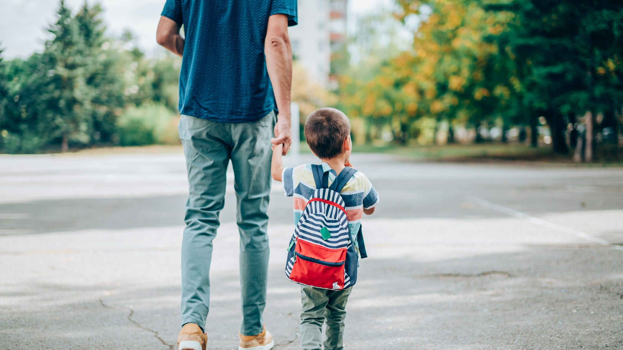 Back to School: Moving up or just moving to town – tips to ease the transition
